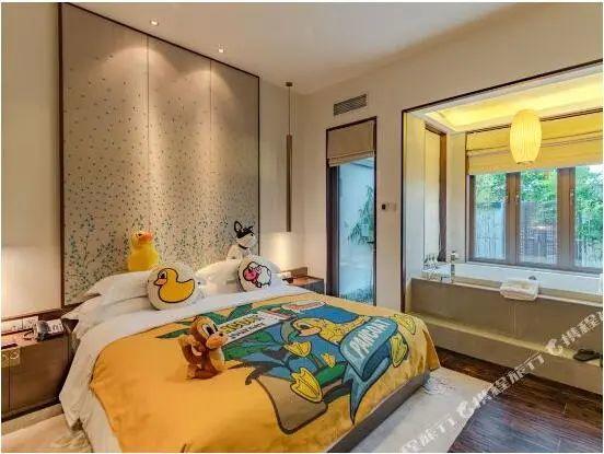 2020年国内最HOT亲子度假酒店,你住过几家?快收藏(下篇) - 第20张    深圳市羽盛信息科技有限公司