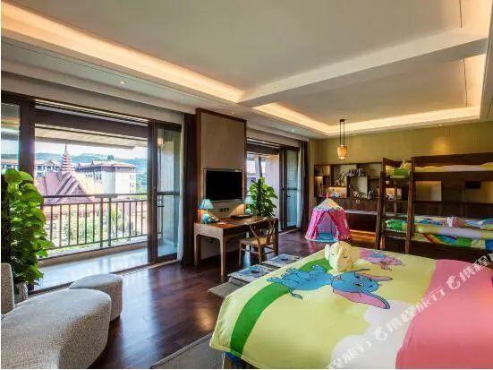 2020年国内最HOT亲子度假酒店,你住过几家?快收藏(下篇) - 第6张    深圳市羽盛信息科技有限公司