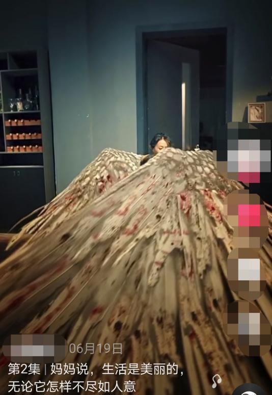 《三十而已》顾佳爆火:千万别触碰妈妈的底线,为了孩子她真的会拼命 - 第19张  | 深圳市羽盛信息科技有限公司