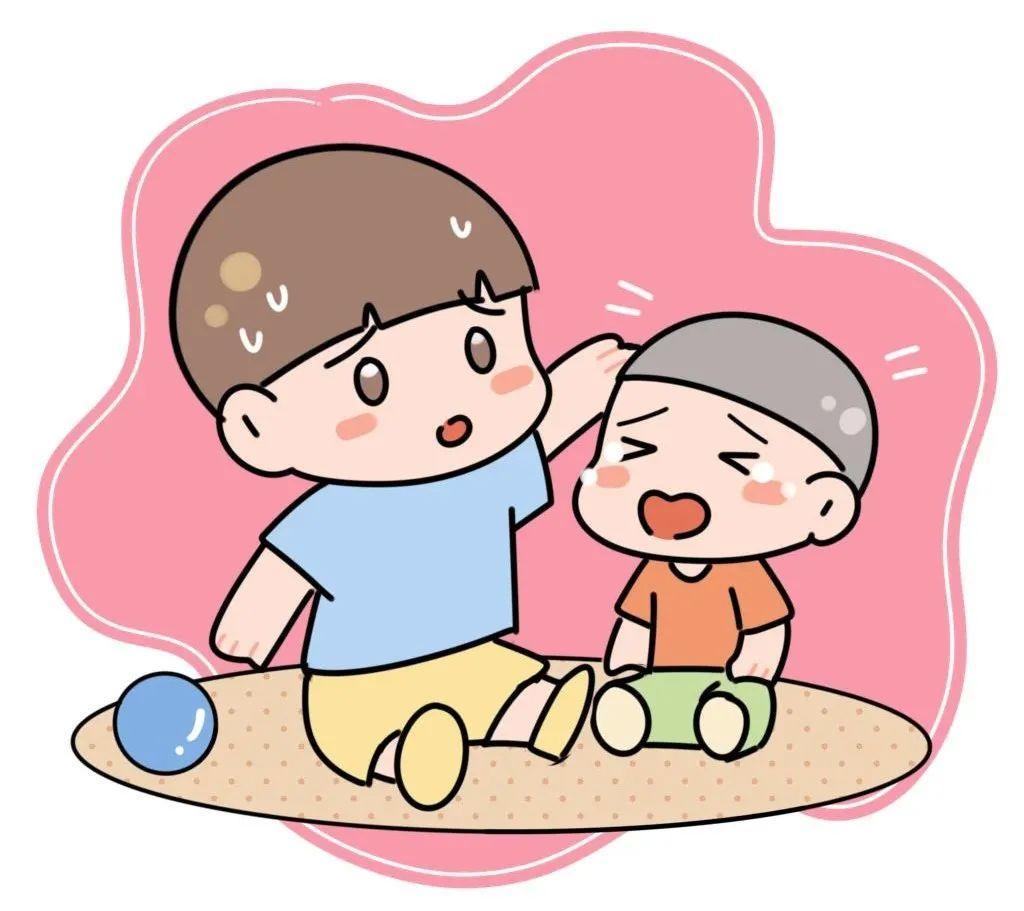 孩子爱动手打人!家长的做法很重要,尤其是第二点! - 第6张  | 深圳市羽盛信息科技有限公司
