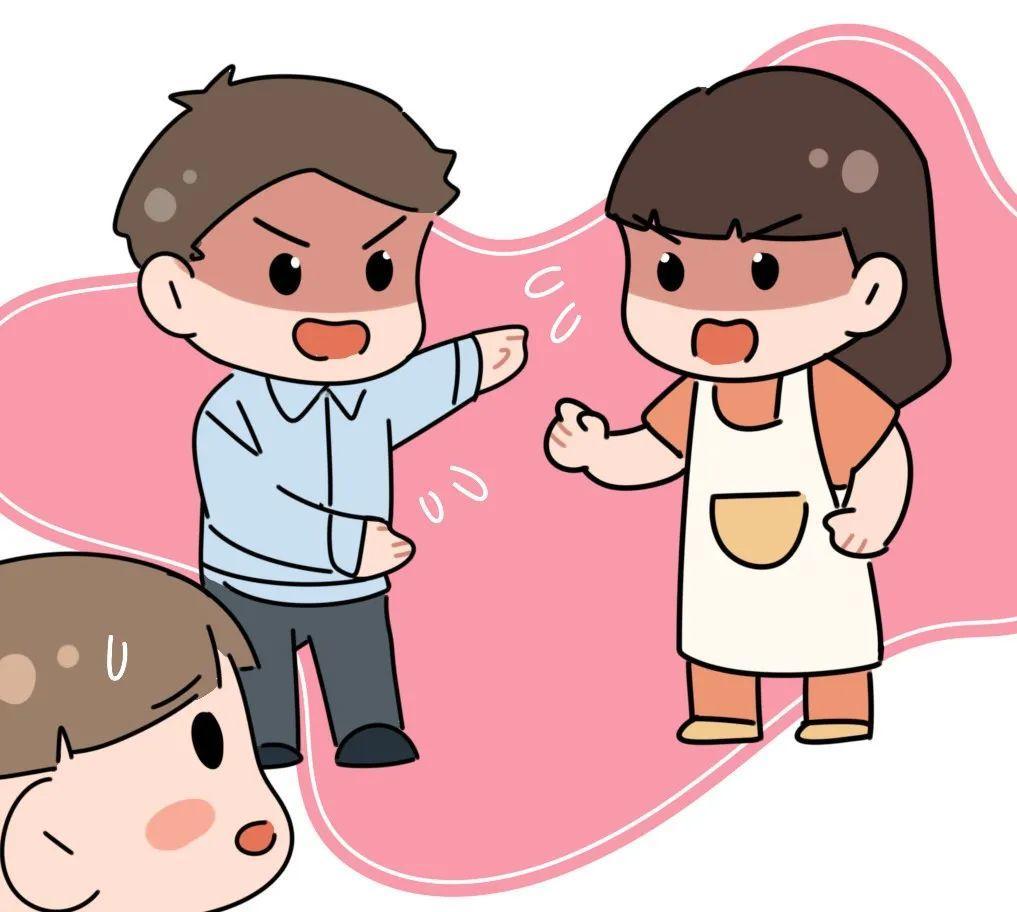 孩子爱动手打人!家长的做法很重要,尤其是第二点! - 第7张  | 深圳市羽盛信息科技有限公司