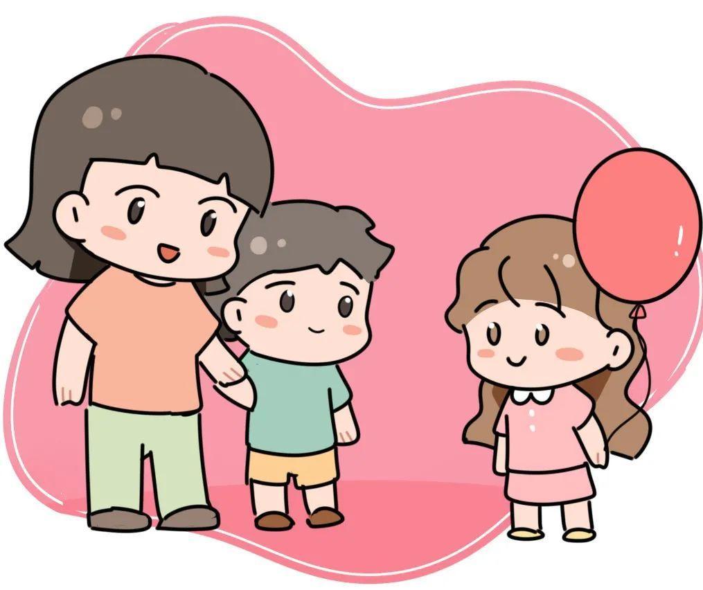 孩子爱动手打人!家长的做法很重要,尤其是第二点! - 第9张  | 深圳市羽盛信息科技有限公司