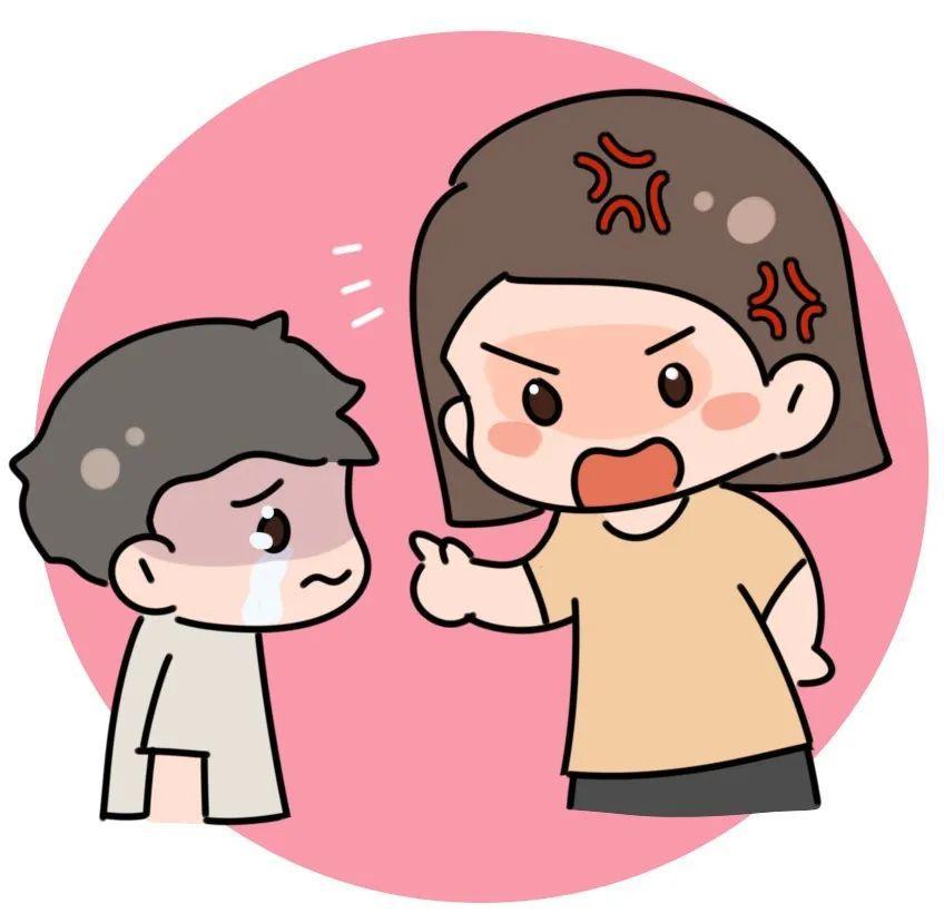 孩子爱动手打人!家长的做法很重要,尤其是第二点! - 第10张  | 深圳市羽盛信息科技有限公司
