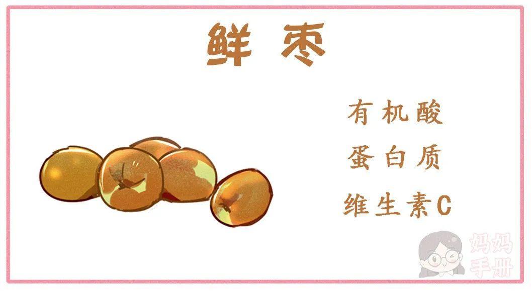 入秋后吃什么水果最有益?孩子健康少生病,建议收藏! - 第7张  | 深圳市羽盛信息科技有限公司